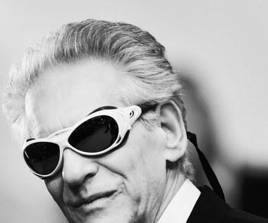 "Wystawa ""David Cronenberg: Evolution"" w Polsce"