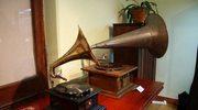 Wystawa fonografów w dzierżoniowskim muzeum