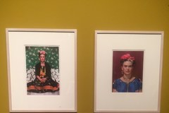 Wystawa Fridy Kahlo w Poznaniu