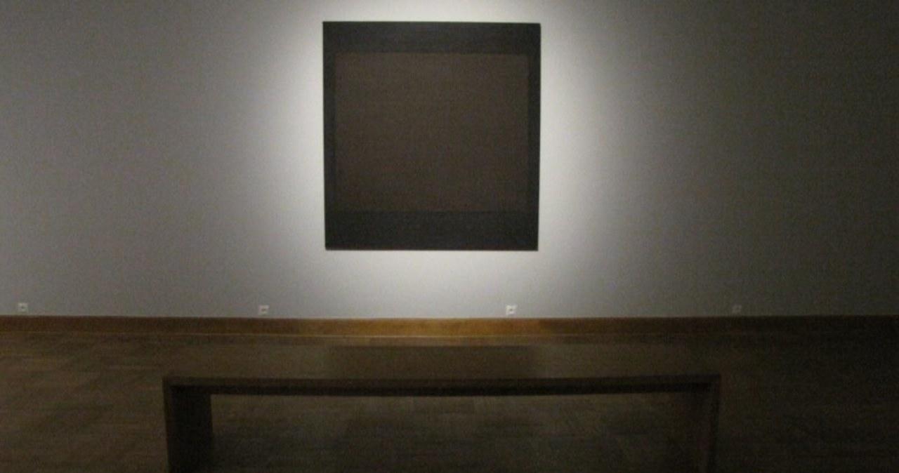 Wystawa jednego z najdroższych artystów na świecie