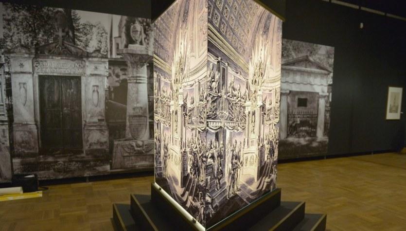 Wystawa Masoneria w Muzeum Narodowym w Warszawie