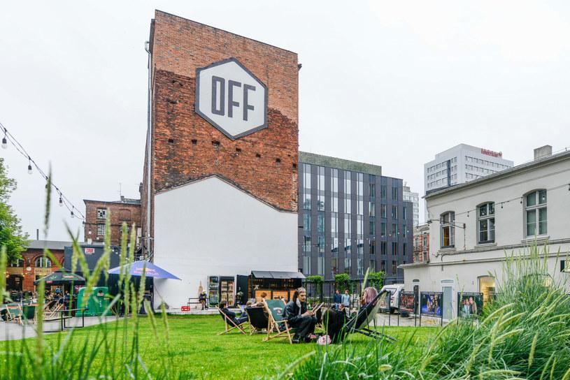Wystawa miała miejsce w budynku Off Piotrkowska. /Piotr Kamionka/REPORTER /East News