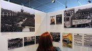 Wystawa o formowaniu Armii Andersa w ZSRR