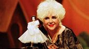 Wystawa pamiątek po Elizabeth Taylor