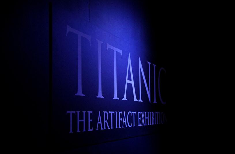 """Wystawa """"Titanic - prawdziwa historia"""" otwarta jest codziennie w budynku hotelu Forum w Krakowie /INTERIA/materiały prasowe"""