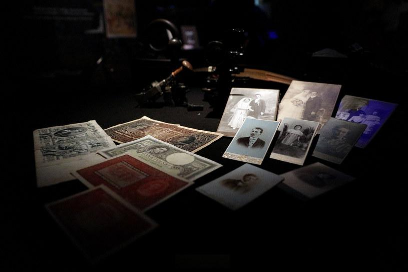"""Wystawa """"Titanic - prawdziwa historia"""" /INTERIA/materiały prasowe"""