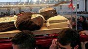 Wystawiono szczątki św. Ojca Pio i św. Leopolda Mandicia