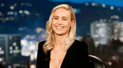 Występ Brie Larson hitem internetu