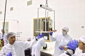 Wystrzelono pierwszego polskiego satelitę
