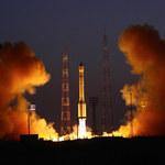 """Wystrzelono satelitę nawigacyjnego """"Glonass-K"""""""