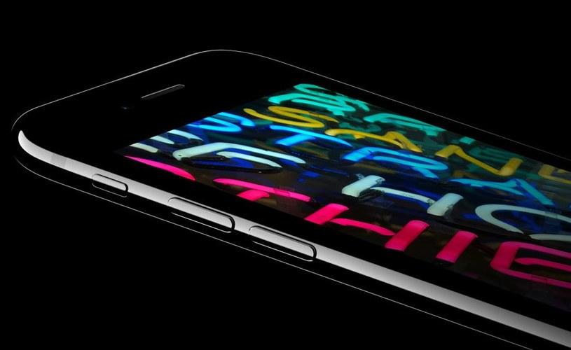 Wyświetlacze OLED Apple stosuje już w swoim zegarku /materiały prasowe