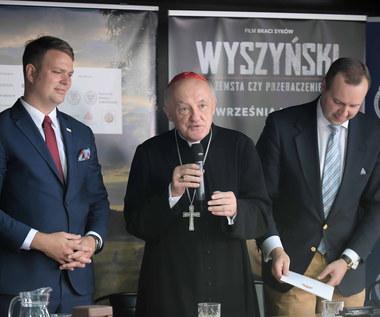 """""""Wyszyński - zemsta czy przebaczenie"""" w kinach od 17 września"""