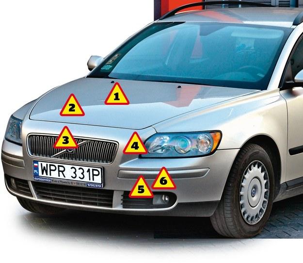 Wytniesz z auta – pożałujesz /Motor