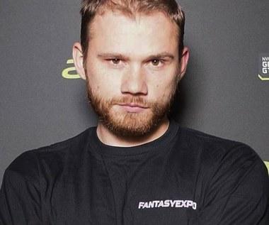 Wywiad: Esporter vs Hubert Watkowski