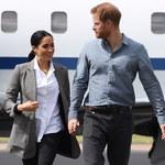 Wywiad jak trzęsienie ziemi, czyli echo słów księcia Harry'ego i jego żony Meghan