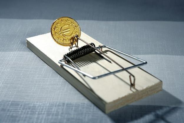 Wywiad skarbowy szykuje pułapkę na oszustów podatkowych /©123RF/PICSEL