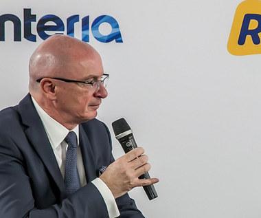 Wywiad z Adamem Łąckim, prezesem Krajowego Rejestru Długów