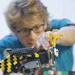 Wywiad z designerem LEGO Boost