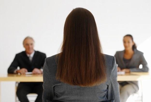 Wywiad z kandydatem to najpopularniejsza metoda przyjmowania do pracy /© Bauer