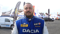 Wywiad ze zwycięzcą IV rundy Dacia Duster Elf Cup 2018
