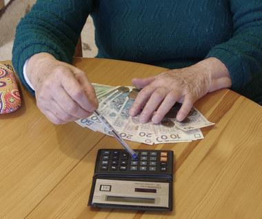 Wyższe emerytury nie dla wszystkich. Niektórzy muszą się pospieszyć