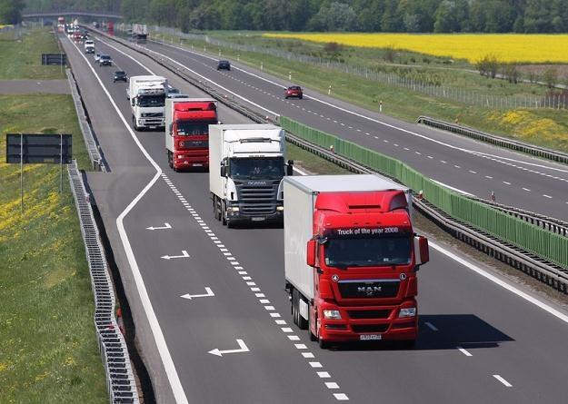Wyższe koszty transportu poniesiemy wszyscy / Fot: Łukasz Jóźwiak /Reporter