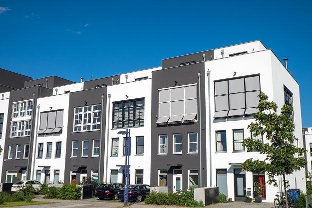 Wyższe limity w programie MdM zwiększyły sprzedaż kredytów hipotecznych z dopłatami /©123RF/PICSEL