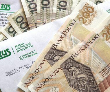 Wyższe podatki kosztem późniejszych świadczeń i emerytur