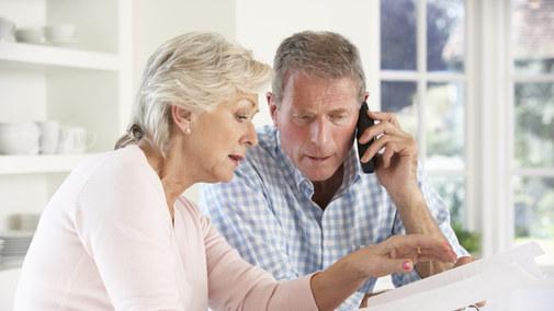 Wyższe podatki sfinansują przyszłe emerytury?
