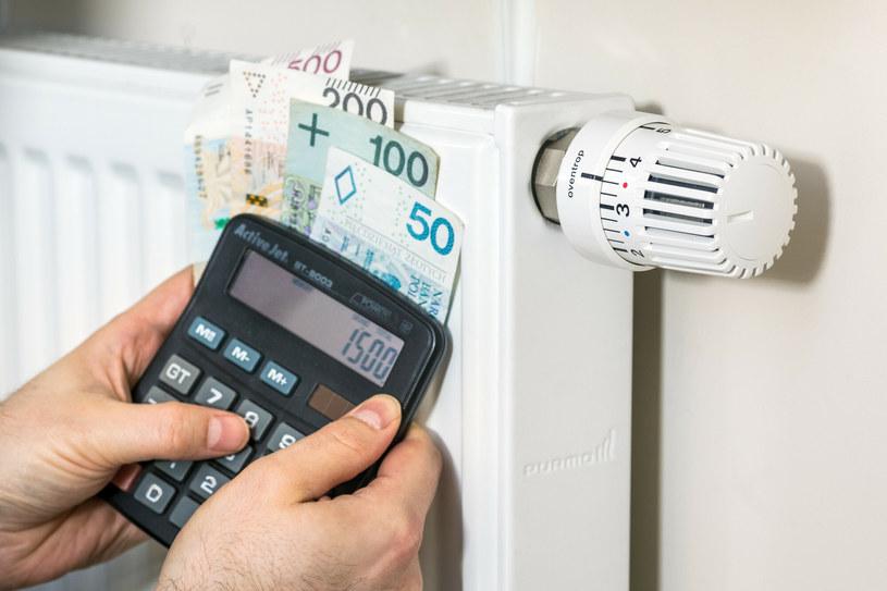 Wyższe taryfy oznaczają podwyżki opłat za ciepło dla mieszkańców /Agencja SE/East News