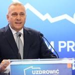 Wyższe zarobki, odnowa demokracji i związki partnerskie. Długa lista obietnic Grzegorza Schetyny