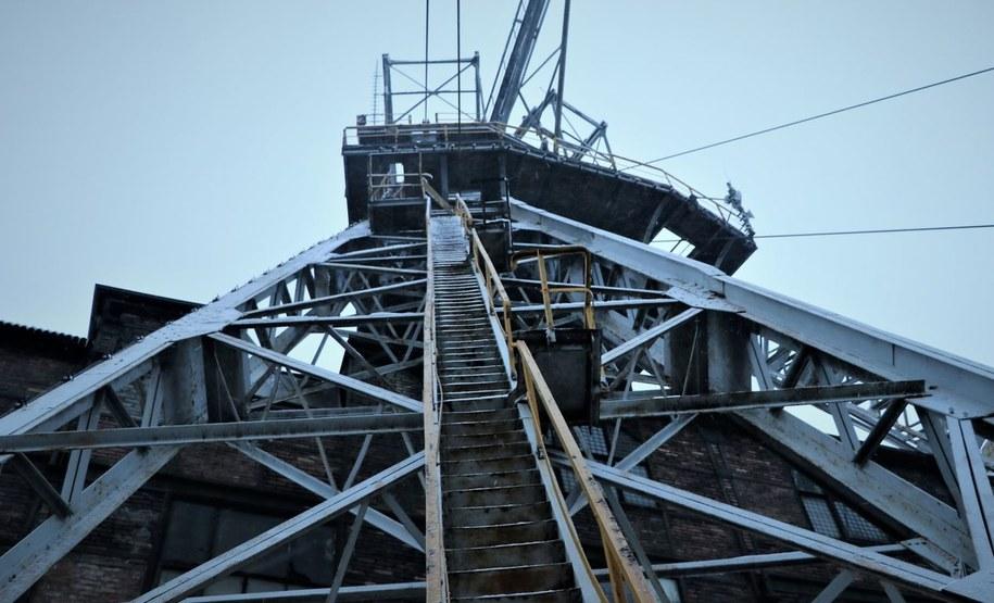 Wyższych płac i odłączenia od Polskiej Grupy Górniczej domagają się pracownicy kopalni Ruch Marcel w Radlinie. Zdjęcie ilustracyjne /Jacek Skóra /RMF FM