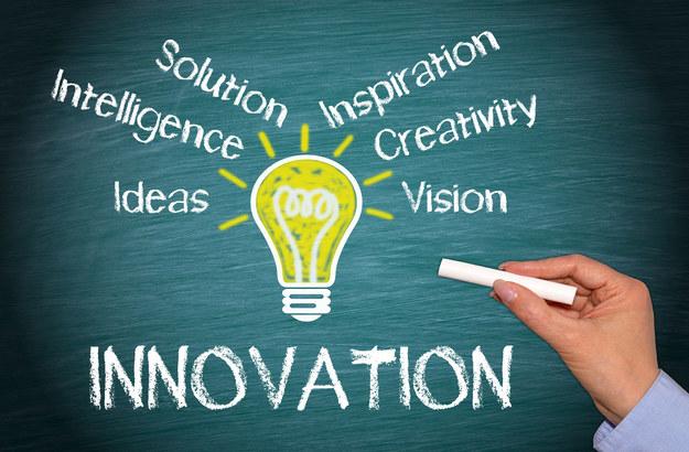 Wyzwanie dla rządu to przekonać do innowacyjności biznes i naukę /123RF/PICSEL