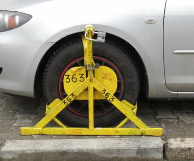 """""""Wyzwanie: parkowanie"""". 2900 interwencji"""