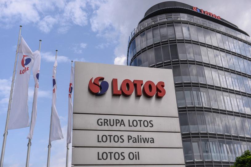 WZ Lotosu zgodziło się na warunkową sprzedaż części aktywów /Przemysław Świderski /Getty Images