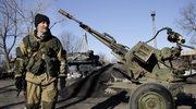 """Wzajemny ostrzał na Ukrainie, a szef MSZ Niemiec mówi o """"odprężeniu"""""""