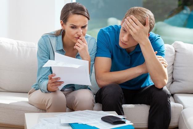Wziąłeś kredyt? Musisz uważać na tę ustawę... /©123RF/PICSEL