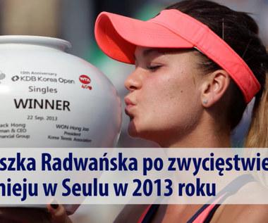 Wzloty i upadki Agnieszki Radwańskiej. Polska tenisistka zakończyła karierę