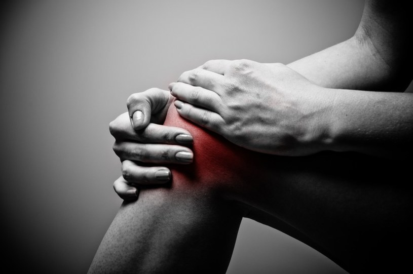wzmocnienie kolan /© Photogenica