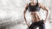 Wzmocnij mięśnie brzucha