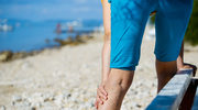 Wzmocnij naczynia krwionośne przed latem