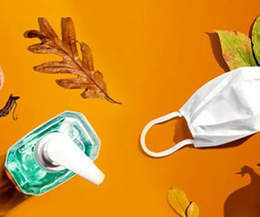 Wzmocnij odporność jesienią