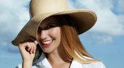Wzmocnij skórę i włosy przed promieniami słońca