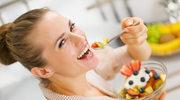 Wzmocnij swój wzrok latem, jedząc...