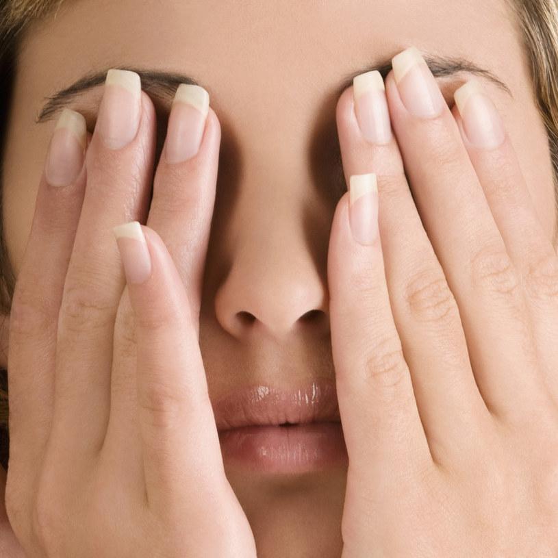 wzmocnione paznokcie /© Photogenica