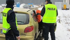 Wzmożone kontrole samochodów w woj. śląskim