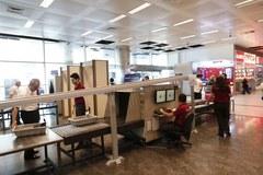 Wzmożone środki bezpieczeństwa po zamachu na lotnisku w Stambule