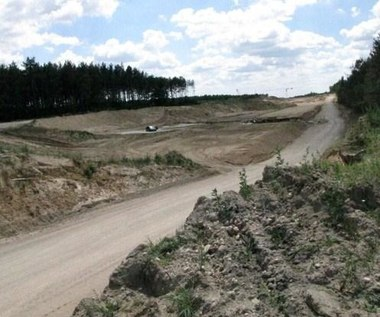 Wznowienie budowy autostrady A2 ma nastąpić w lipcu