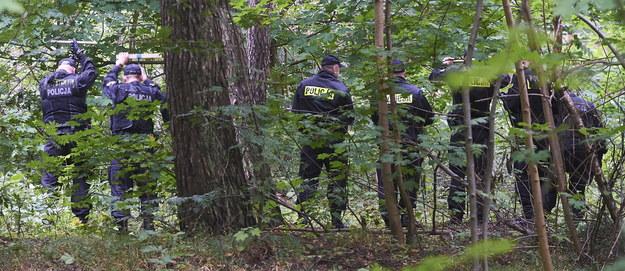 Wznowiono poszukiwania ciała Iwony Wieczorek. W nowym miejscu