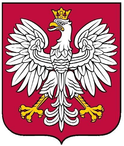 Wzór herbu państwowego Rzeczypospolitej Polskiej - propozycja resortu /Ministerstwo Kultury i Dziedzictwa Narodowego /materiały prasowe